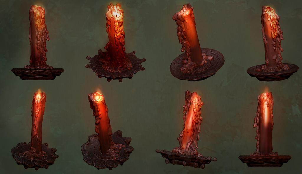 4 candlemakers petition - Void lon iXaarii by ixaarii