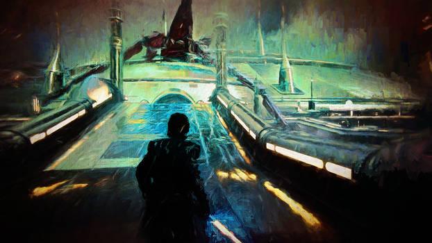 gameSketch408: Star Wars Battlefront 2