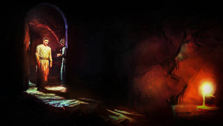 gameSketch410: Kingdom Come: Deliverance