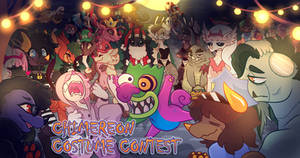 Chimereons: COSTUME CONTEST