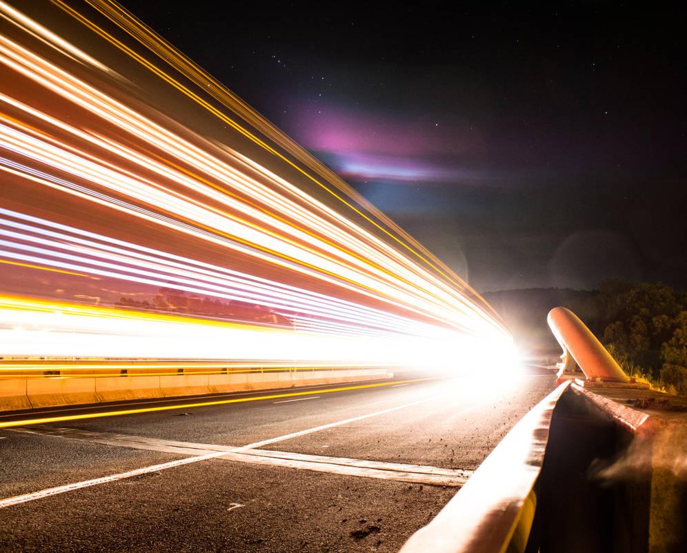 Highwaying