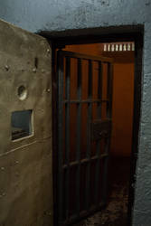 Cell, Old Geelong Gaol 6