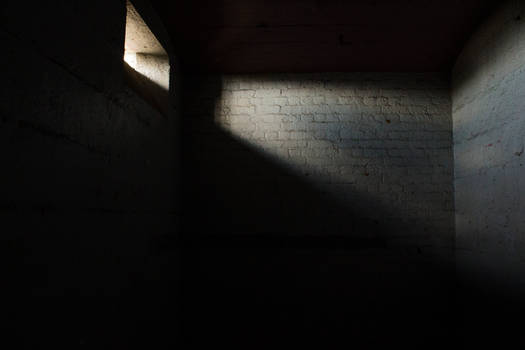 Solitary Confinement,  Old Geelong Gaol 7