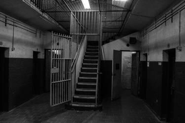 Old Geelong Gaol 8