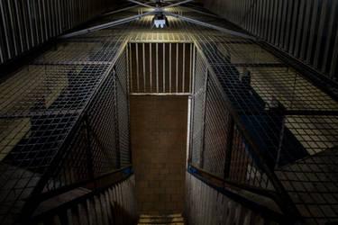 Old Geelong Gaol 10