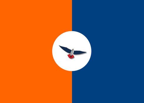 PVV: Partij Van de Vrijheid | Alternate Flag
