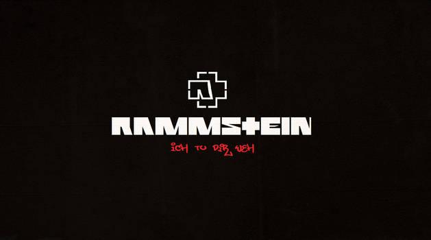 Rammstein Grunge Fan Art