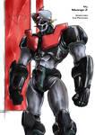 Mazinger01-base by ipcomics076