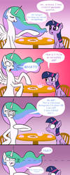 Good Ol' Celly by Banebuster