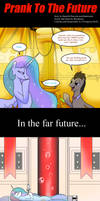 Prank To The Future by Banebuster