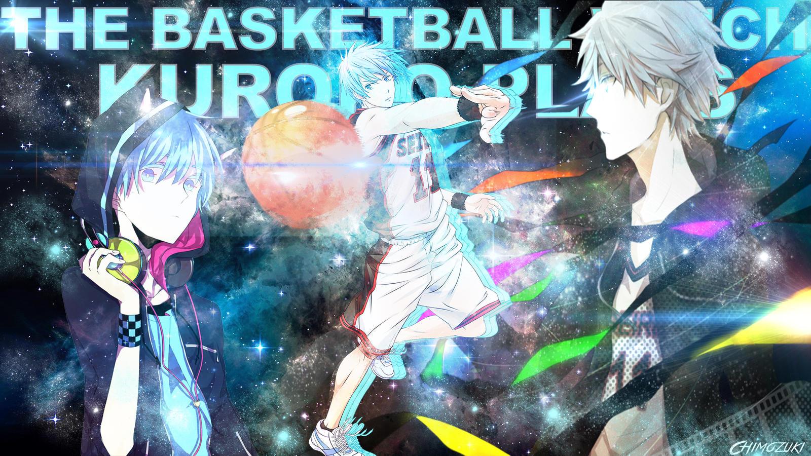 Kuroko No Basket Wallpaper By Chimozuki