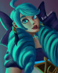 Gwen - League of Legends