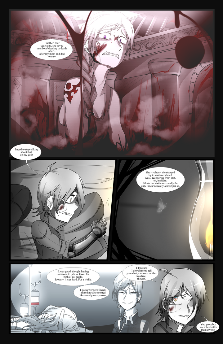 Shade (Chapter 2 Page 69) by Neuroticpig