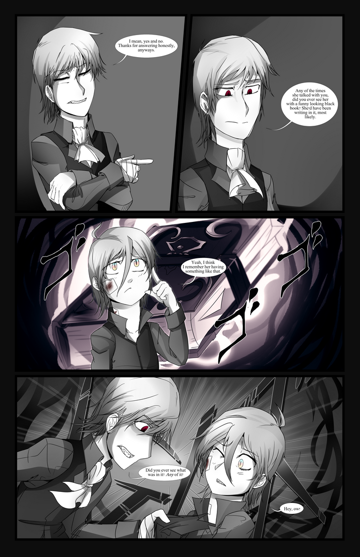 Shade (Chapter 2 Page 70) by Neuroticpig