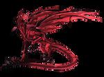Pathfinder Monster (Blood Dragon)