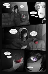 Shade (Chapter 2 Page 109)