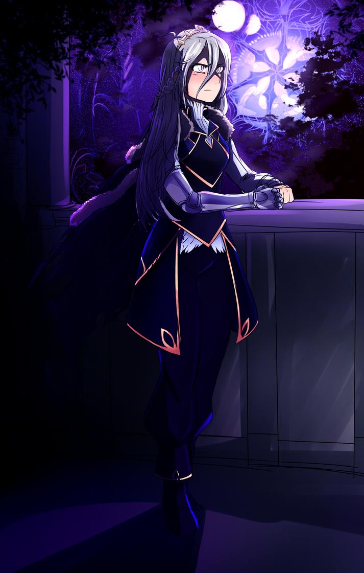Empress Lana by EmperorNeuro