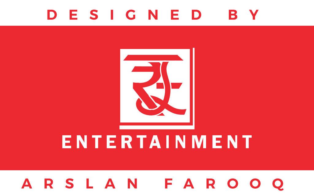 RE Entertainment by arslanfarooq