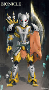 Toa End Of Times