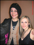 Ville and me