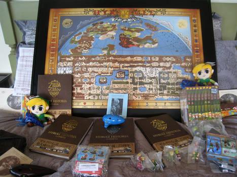 Prizes for the Calendar Contest