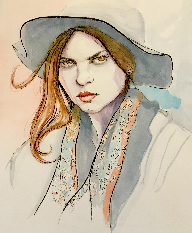 Viktoria the Great by Attyyay