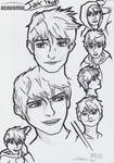 Jack Frost *-*