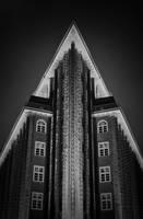 Chilehaus by pixelactivity