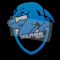 Dolphins Logo j4f