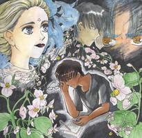 PSME: Shukaido's Regret by Wafuru
