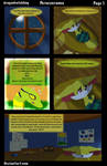 PSMD: Perseverance Page 1