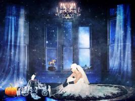 Cinderella by LittleViolet0611