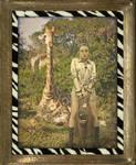 Serengeti Dream by LittleViolet0611