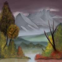 S1E7- Autumn Mountain