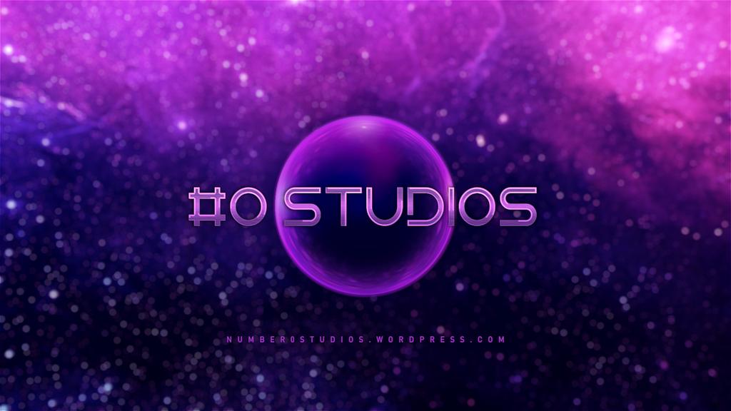 #0 Studios Logo 2018 by hi2tai