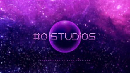 #0 Studios Logo 2018