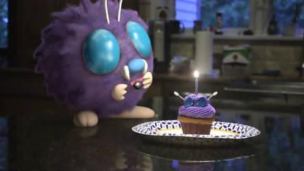 Happy Birthday Polly!