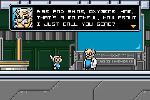 Oxygene Laboratory Mockup by AdventureIslands