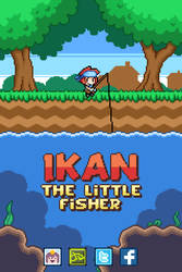 Ikan Title Screen