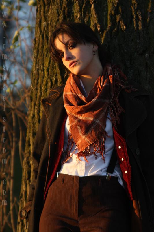 November 09 by Revelio