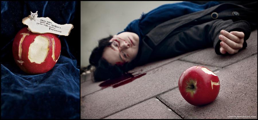 BBC Sherlock Fairytales - The Sleeping Death by Revelio