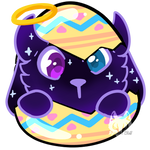 Starlight Easter Egg Icon