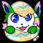 Brandeon Easter Egg Icon