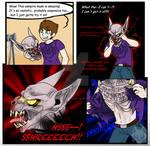[COM] Vampire Mask TF [Page 1]