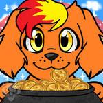 [R] Max Pot of Gold Icon
