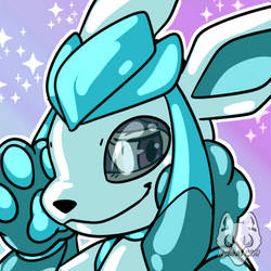[F2U Icon] Glaceon Suit
