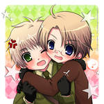 APH - Arthur and Alfred