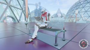 Robo-lector ex futurae