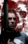 Punisher - Coloring -