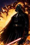 Jonboy's Vader
